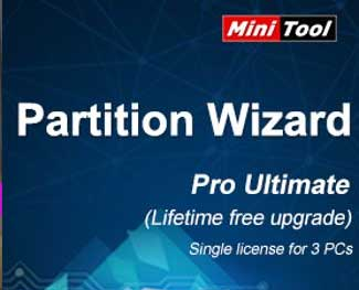 Download MiniTool Partition Wizard Pro Full kích hoạt miễn phí