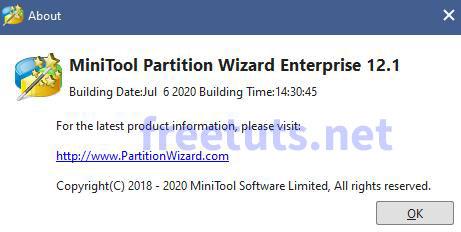 setup minitool partition wizard 12 7 jpg