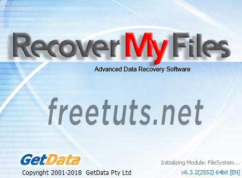 recovery my files install mini jpg