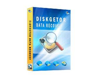 Tải xuống DiskGetor Data Recovery full kích hoạt miễn phí