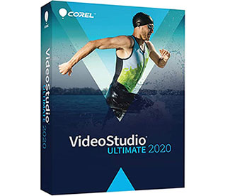 Download Corel VideoStudio Ultimate 2020 full miễn phí
