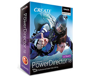 Download CyberLink PowerDirector full Active vĩnh viễn 100%