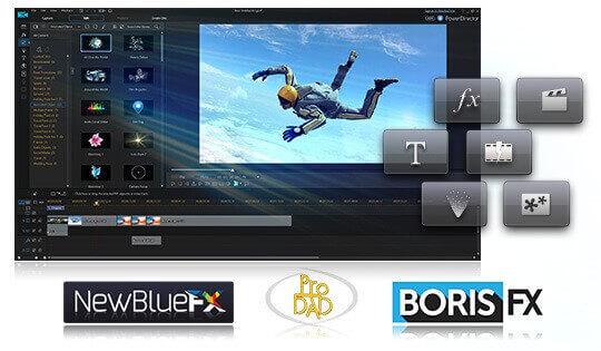 CyberLink PowerDirector 18 Ultimate 15 jpg