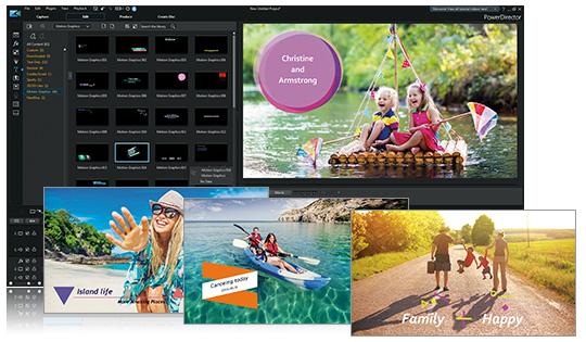 CyberLink PowerDirector 18 Ultimate 3 jpg