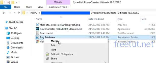 CyberLink PowerDirector setup 8 jpg