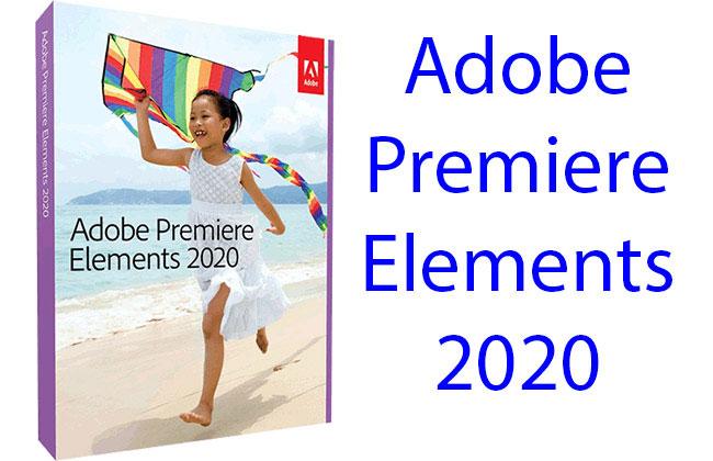 download Adobe Premiere elements 2020 full free logo jpg