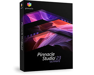 Download Pinnacle Studio 23 Ultimate Full miễn phí 100%