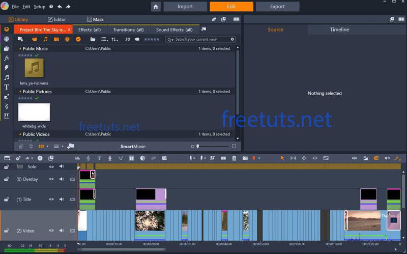 download pinnacale studio 23 ultimate setup 17 jpg