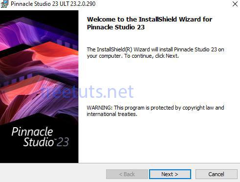 download pinnacale studio 23 ultimate setup 8 jpg