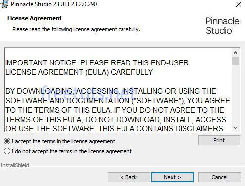 download pinnacale studio 23 ultimate setup 9 jpg