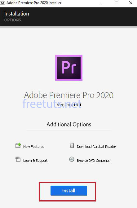 adobe premiere pro cc 2020 setup 3 jpg
