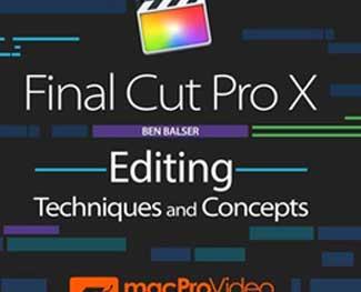 Download Final Cut Pro X full miễn phí (link tải tốc độ cao)