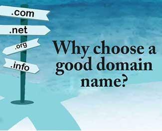 Domain là gì? Hướng dẫn trỏ tên miền về Hosting đầy đủ nhất