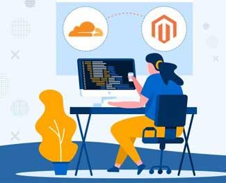 Cách cài đặt Cloudflare cho Website và cấu hình tối ưu tốc độ