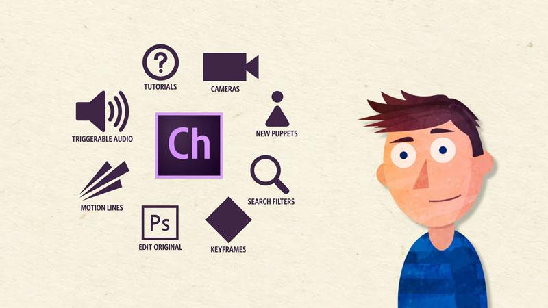 how to use Adobe Character Animator CC 2020 jpg