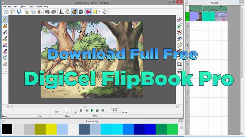 Digicel FlipBook Pro jpg