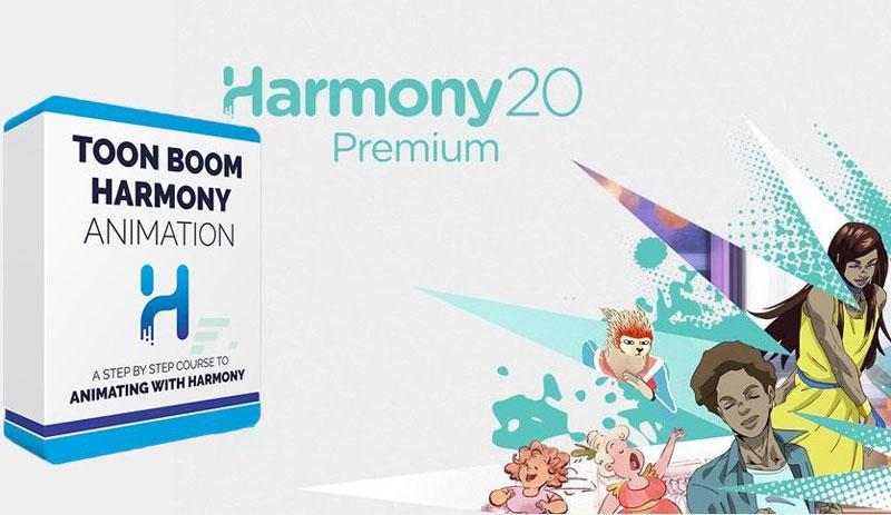 Toon Boom Harmony Premium 20 Free Download jpg