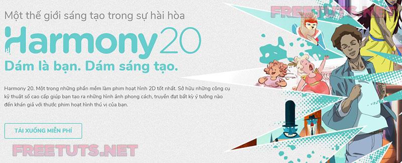Toon Boom Harmony Premium 20 jpg