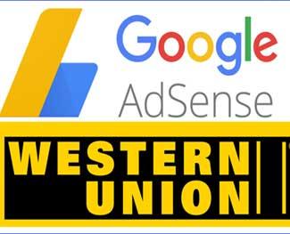 Google Adsense sẽ bỏ thanh toán qua Western vào đầu năm 2021