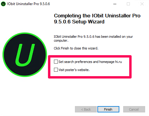download iobit uninstaller pro 1001 rc full active 2 png