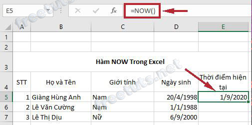 ham co ban trong excel 10 now jpg