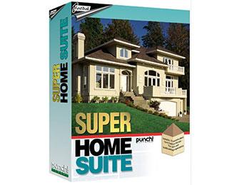 Download Super Home Suite: Phần mềm thiết kế nhà chuyên nghiệp