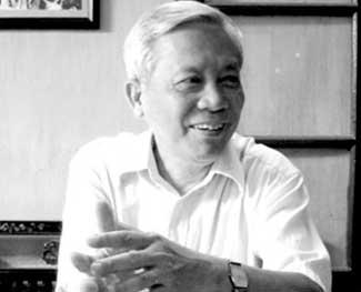 Tác giả Nguyễn Khoa Điềm: Xem tiểu sử và sự nghiệp của ông