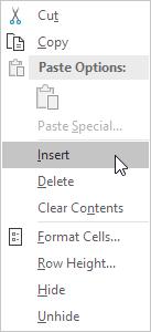 click insert png