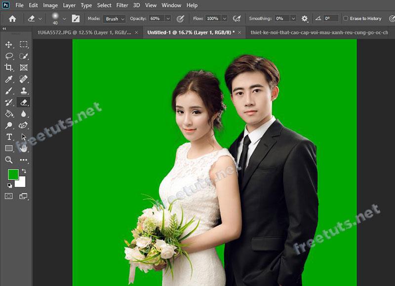 tach hinh ra khoi nen trong photoshop 29 jpg