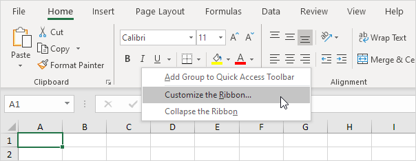 customize the ribbon png
