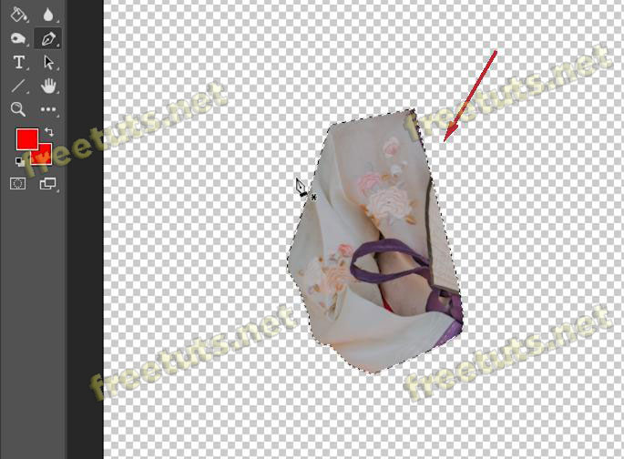 cach ve duong cong trong photoshop 13 jpg