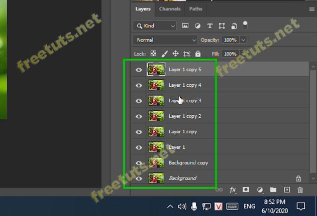 copy layer trong pts 1 jpg