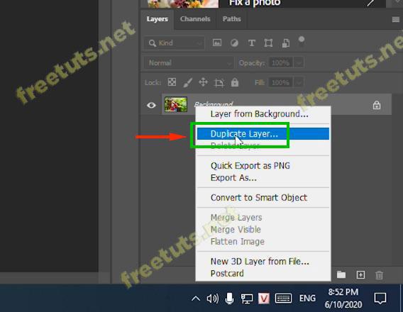 copy layer trong pts 2 jpg