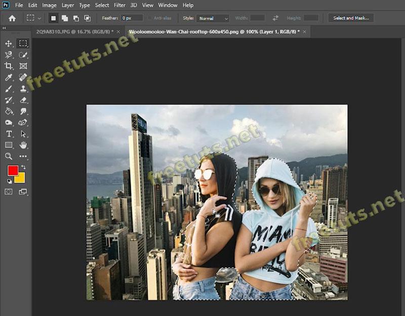 cach lam mo phong nen trong photoshop 20 jpg