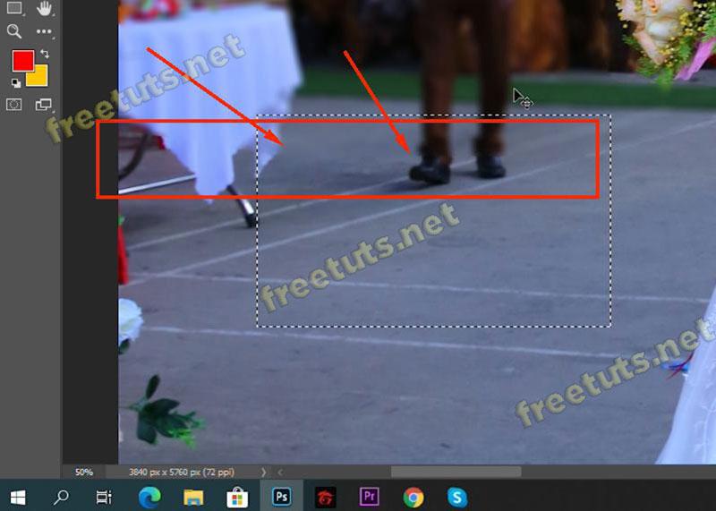 cach lam mo phong nen trong photoshop 6 jpg