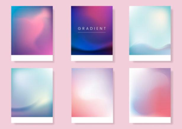 Abstract Gradient Pack jpg