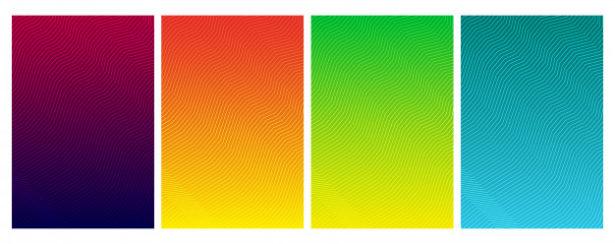 abstract gradient partterns jpg