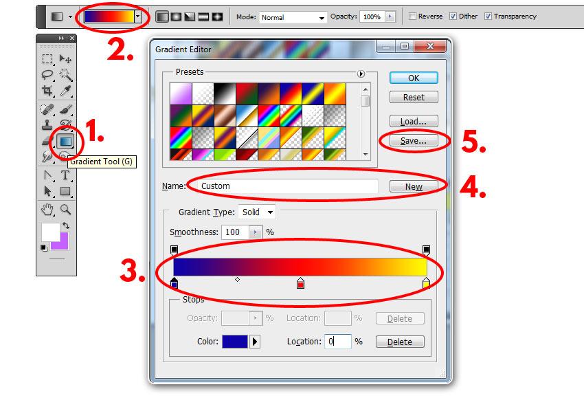 gradient tool photoshop 1 jpg