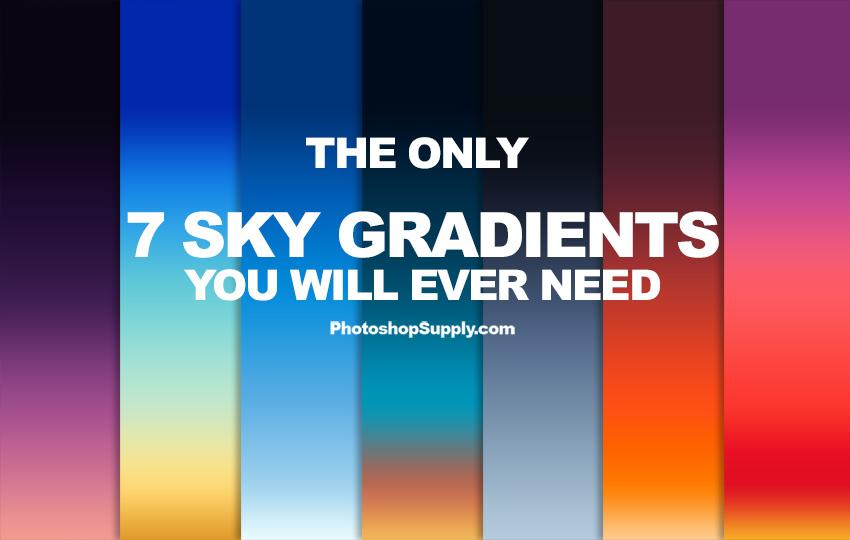 sky gradients jpg