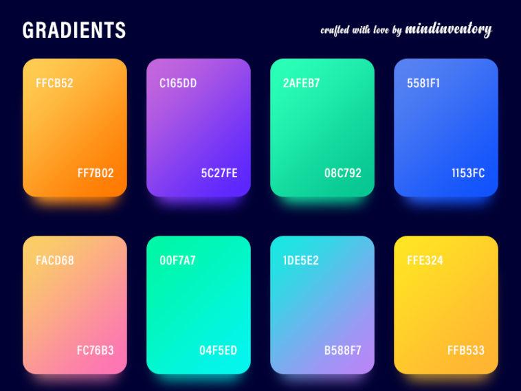 gradient palettes freebies 758x569 jpg