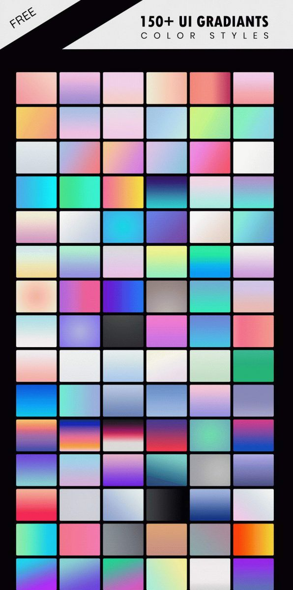 ui gradients psfiles jpg