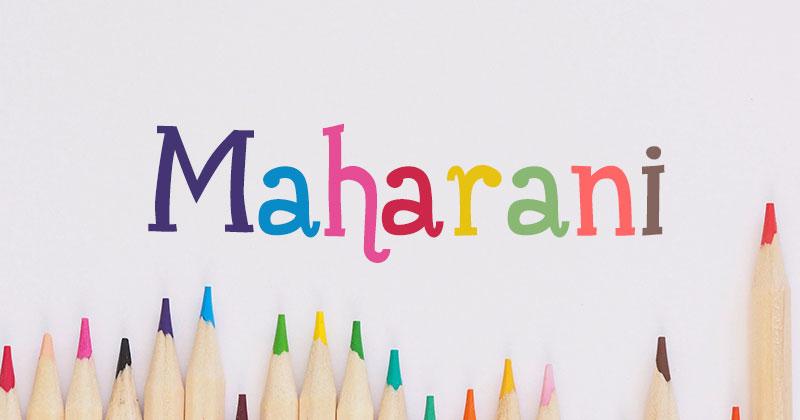 48 MAHARANI jpg