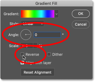 Cach tao Gradient cau vong trong Photoshop 46 png