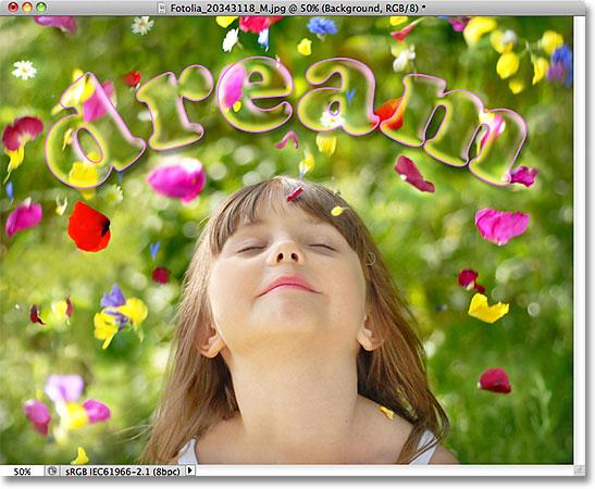 Opacity va Fill trong Photoshop 17 jpg