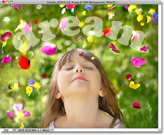 Opacity va Fill trong Photoshop 7 jpg