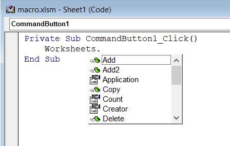 show list worksheets JPG