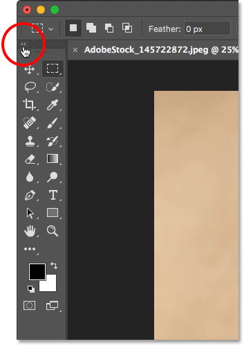Giao dien Photoshop 8 png