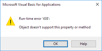 run time error png