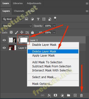 layer mask trong photoshop 1 jpg