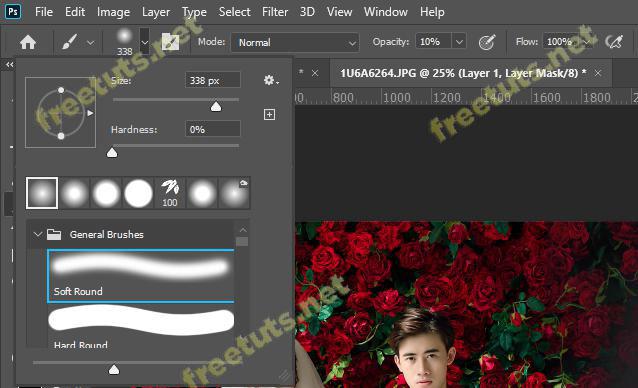 layer mask trong photoshop 11 1 jpg